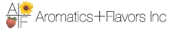 Aromatics + Flavors Inc. Logo